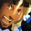 【ウーラッサー!!】本日8/28は、マクロスΔ、チャック・マスタングの誕生日!