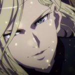 【風が見える!】本日2/25は「マクロスΔ」の白騎士こと、キース・エアロ・ウィンダミアの誕生日!!