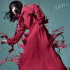 【CDレビュー・感想】「マクロスΔ」美雲・ギンヌメールの歌担当:JUNNAちゃんの2ndシングル『紅く、絶望の花。』が7/18に発売!!《激しく血しぶきが飛び散るような挑戦心溢れるナンバーだ!》