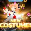 【歌マクロス新機能】※9/9更新 きゃわわランク・衣装強化まとめ《歌姫・衣装ごとの報酬一覧も!》