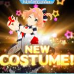 【歌マクロス新機能】※2/17更新 きゃわわランク・衣装強化まとめ《歌姫・衣装ごとの報酬一覧も!》