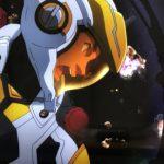 【抜かれた!】本日8/28は、「マクロスΔ」Δ小隊のムードメーカー:チャック・マスタングの誕生日!